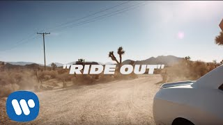Смотреть клип Kid Ink, Tyga, Wale, Yg, Rich Homie Quan - Ride Out