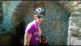 HOW I TRAIN ? A DAY OF INTERVALS