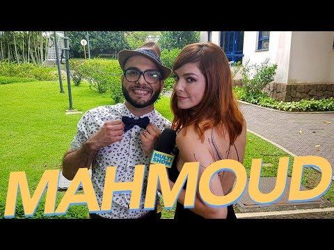 Mahmoud + Titi Müller - Big Quiz Brasil - BBB18 - Humor Multishow
