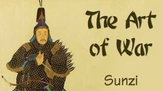THE ART OF WAR - FULL Audio Book by Sun Tzu (Sunzi) - Business & Strategy Audiobook | Audiobooks thumbnail