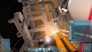 Kockuljunk valamivel: Deep Space Engineers 2. rész