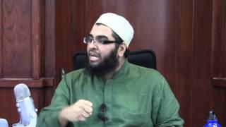 Tafseer of Surah Taha - Day 9: Ayahs 36 - 39
