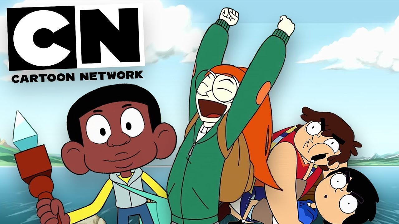 Cartoon Network Upfront 2018: EVERYTHING You Need To Know! (New Shows!)