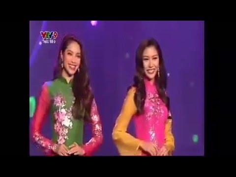 Duyên Dáng Việt Nam 2015