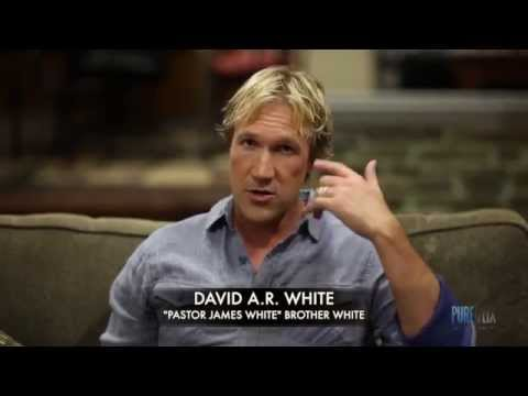 Brother White  Behind the s with David A.R White