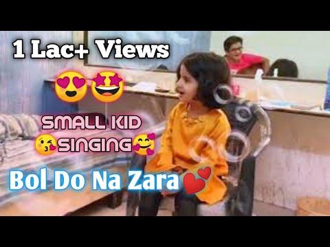 Pari Singing her Favourite Song Nakalat Sare Ghadle Makeuproom Music