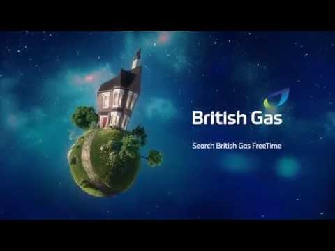 EUIA - The Energy Retail Award - British Gas