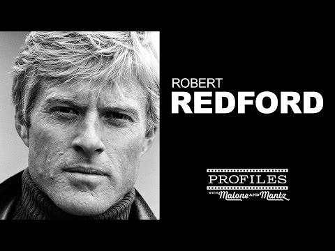 Robert Redford Profile - Episode #38 (August 18th, 2015)