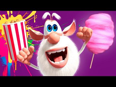 Booba Spooky House 🧛♀️ Cartoon For Kids Super ToonsTV
