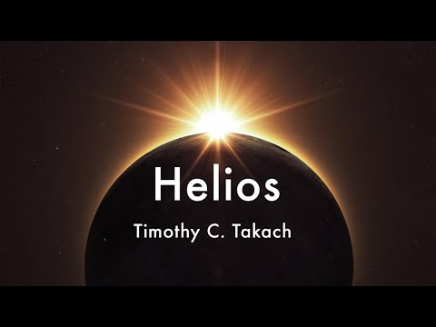 Prelude (Chaos And Order) & I. Pluto (At The Border) - Timothy C. Takach