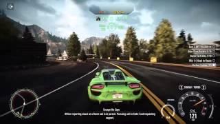 Need for Speed ft. Darkvenom699