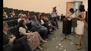 Seminário em Florianópolis debate gestão cultural