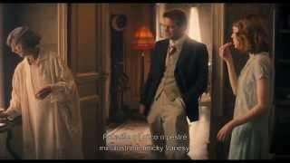 Kouzlo měsíčního svitu / Magic in the Moonlight 2014 - oficiální trailer (Woody Allen)