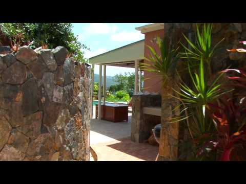 Villa Zenaida - British Virgin Islands Sotheby's International Realty
