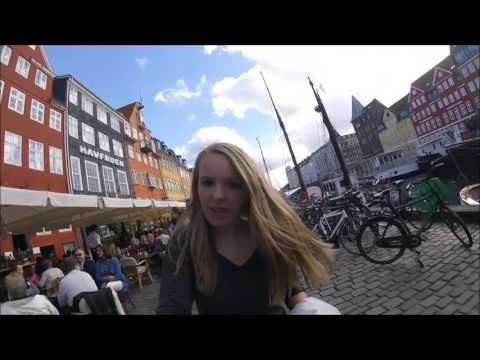 TRAVEL VLOG / COPENHAGEN, DENMARK