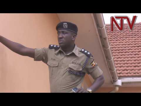 Ex-Buyende police chief Kirumira rejects trial off camera