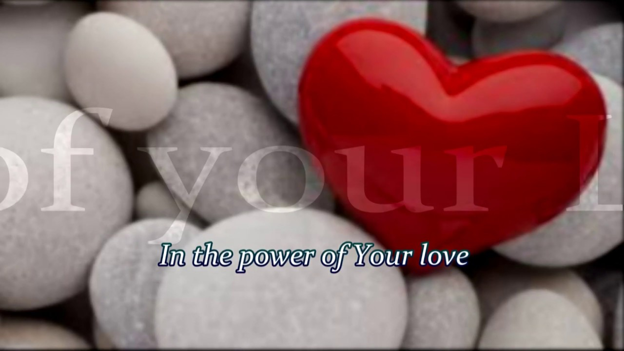 Download Power of your love - Darlene zschech