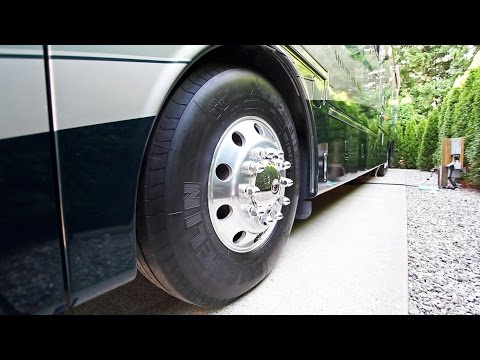 Rv Tires Near Me >> Rv Tire Age Care Replacement Youtube