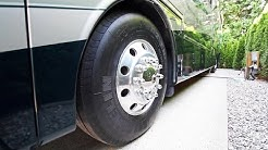 RV Tire Age, Care & Replacement