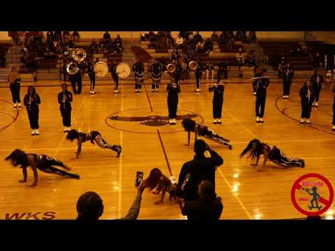 """Grand Finale"" Floor Show Craigmont High School"