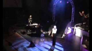"""Daliah Lavi - """"Ich wollt nur mal mit Dir reden"""" (live) Gewandhaus Leipzig 08.03.2009"""