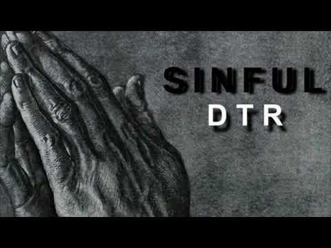 Tre Hudd Sinful DTR (Audio)
