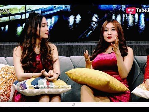 Goyangan Hot, Baju Pamela Duo Serigala Melorot Part 3B - HPS 26/07 thumbnail