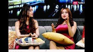 Goyangan Hot, Baju Pamela Duo Serigala Melorot Part 3B - HPS 26/07
