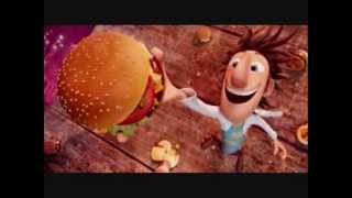 Cloudy With a Chance of Meatballs Soundtrack (The Best Bits)
