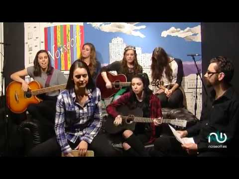 Cimorelli - A Lot Like Love on Noise Off Festival