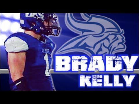 Brady Kelly