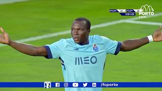 Video Gol Pertandingan Portimonense vs FC Porto