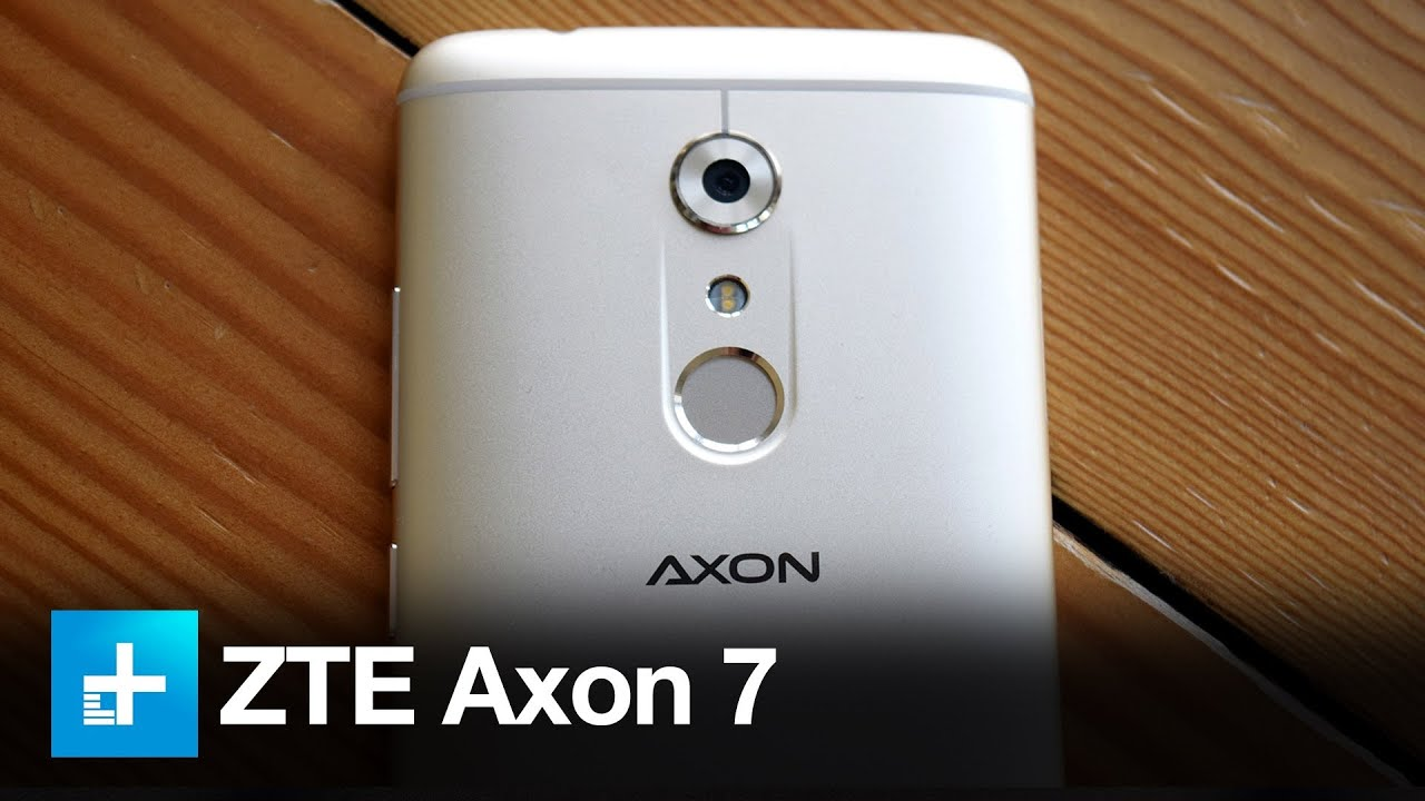 May 2014 zte axon youtube does