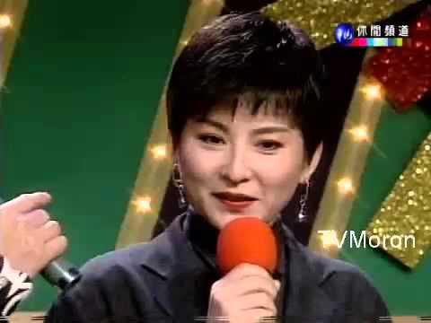 連環泡 陳淑樺訪問 1991 12 18