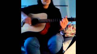My man is a mean man - Cover by Sandra Koscevic