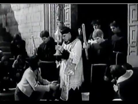 Saint Antony Of Padua 1931 Rare Movie