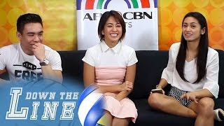 Down The Line: Fast Talk with Gretchen Ho | Quick Set | EP09