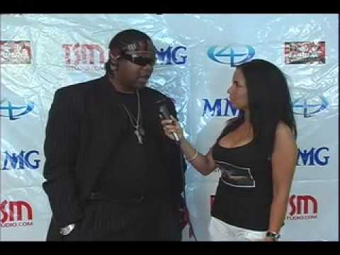 Buck 50 Interview from Music Industry Seminar Hosted by Fourth Quarter Entertainment