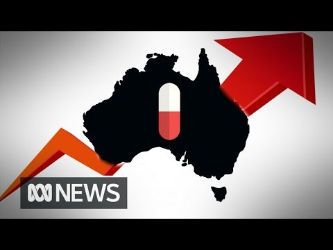 Is Australia on path to a US-style opioid epidemic?  ABC News