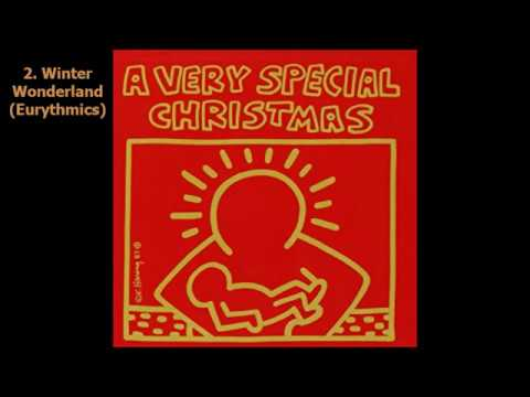 A Very Special Christmas (1987) [Full Album]