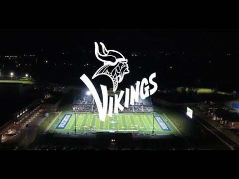 Your 2020 Spartanburg High School Vikings!