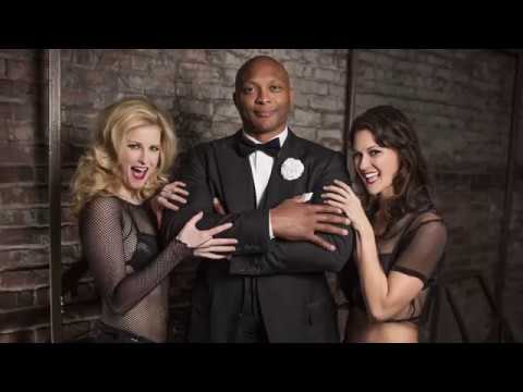 From Football to Broadway, Eddie George Shares the Secrets of His Success
