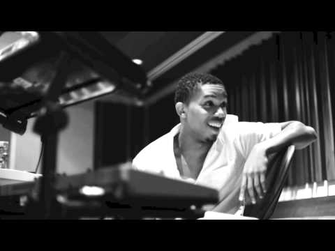 Charles Hamilton - Where I've Been