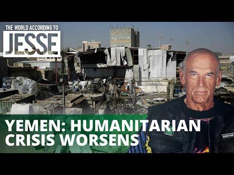 Biden reckons with US role in Yemen
