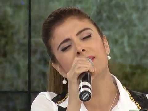 Ayaz Arzen Show - Pınar Karataş - Çift Camlardan Ses Gelmiyor