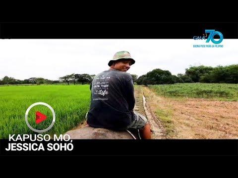 Kapuso Mo, Jessica Soho: Promdi vlogger, kumita ng 48k sa YouTube!