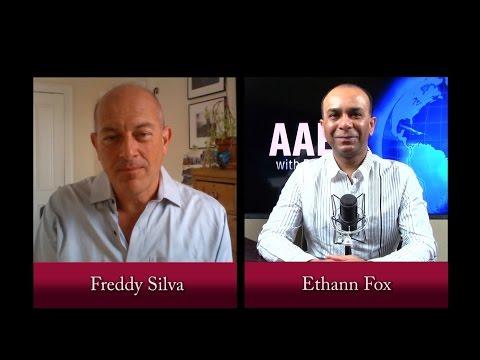 AAE tv | Portals To Higher Dimensions | Freddy Silva | 3.19.16