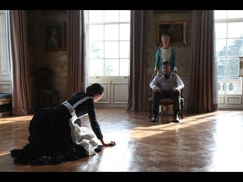 Lacey (Short Victorian Period Drama)
