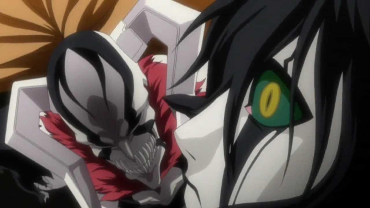 Bleach - Aizen Sousuke/Hollow Ichigo AMV [C.T.F.O. - Nero ...  Bleach - Aizen ...