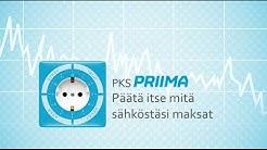 Kuinka PKS Priima sähkösopimus toimii